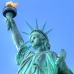 Интересные факты про Статую Свободы