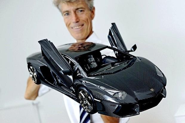 Lamborghini_Aventador_model_01