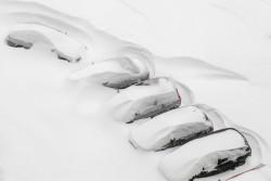 5 интересных фактов о снеге