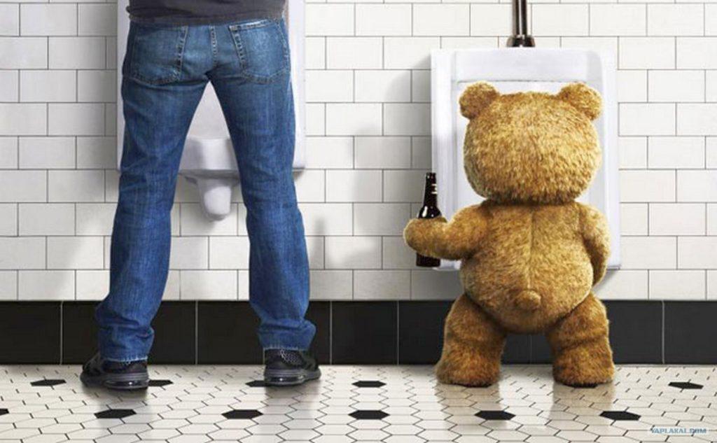 Почему после пива так хочется в туалет?