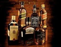 Интересные факты о водке, виски и…