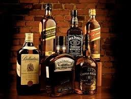 интересные факты о водке и других алкогольных напитках