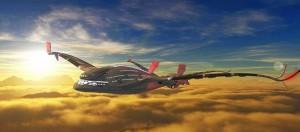 Какими будут самолеты в 2030 году
