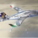 самолеты будущего-1