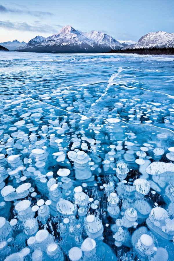 факты о воде - Байкал