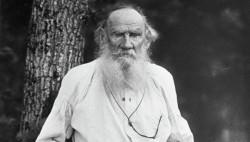Интересные факты из жизни Толстого. Биография Толстой