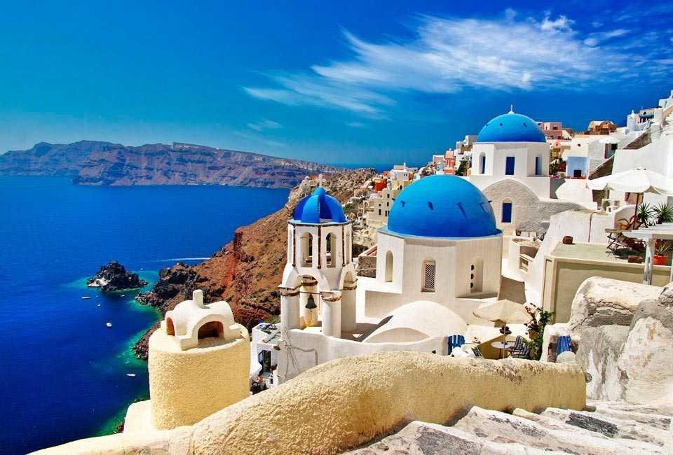 интересные факты о Греции - остров Родос