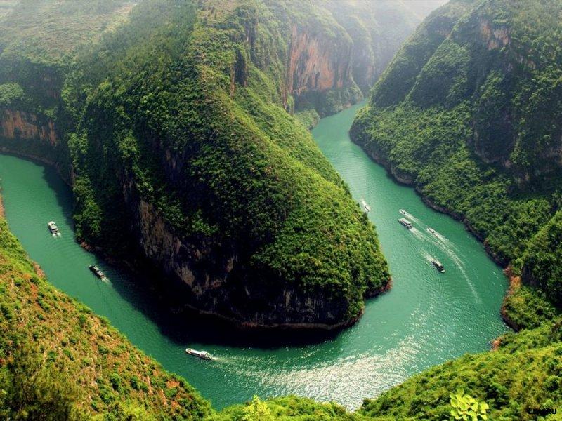 Интересные факты о Китае-3