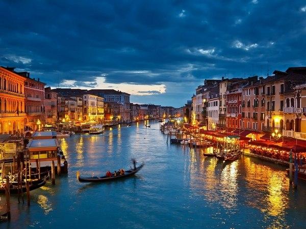 интересные факты о Италии