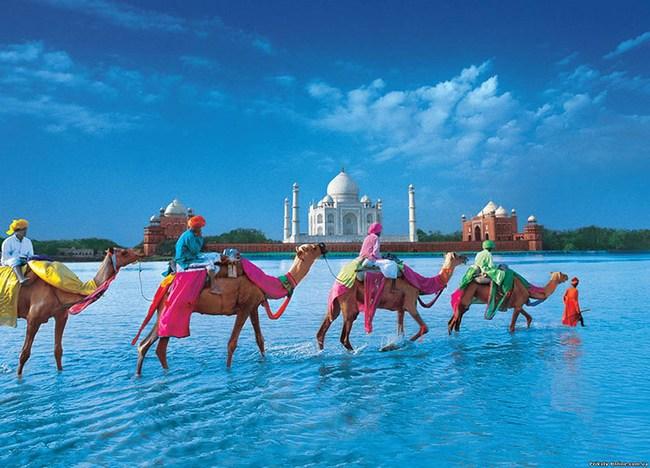 Интересные факты об Индии 1