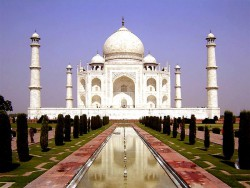 Интересные факты об Индии