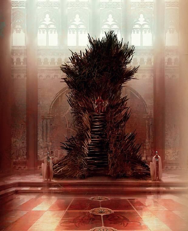 Игра престолов интересные факты 14