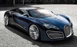 Самый быстрый и самый роскошный автомобиль
