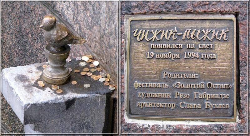 Интересные факты о Санкт-Петербурге 2