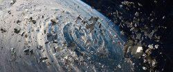 Человек превратил космос в свалку мусора