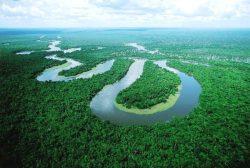 Самая полноводная река