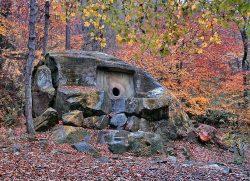 Загадочные Дольмены древнего Северного Кавказа