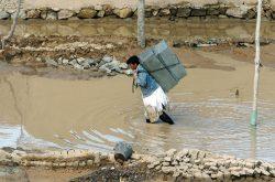 В результате наводнений в Афганистане погибло 32 человека