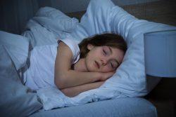 Хороший сон защитит от болезней