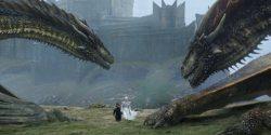 Что связывает жуков-скарабеев и драконов из «Игры престолов»?